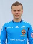 Игорь Акинфеев, 2012/2013