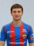 Алан Дзагоев, 2012-2013