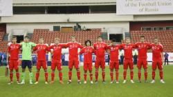 Кубок Содружества 2012. Белоруссия - Россия