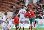 Россия - Белоруссия