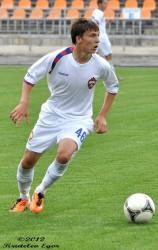 Николай Дергачёв