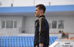 Илья Помазун: получаю в ЦСКА уникальный опыт