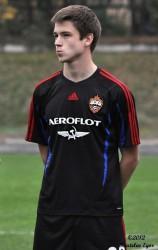 Антон Полюткин