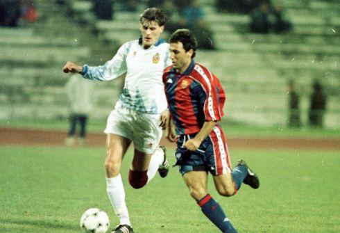 Русский камбэк... Вспоминаем исторические камбэки отечественных команд в евротурнирах
