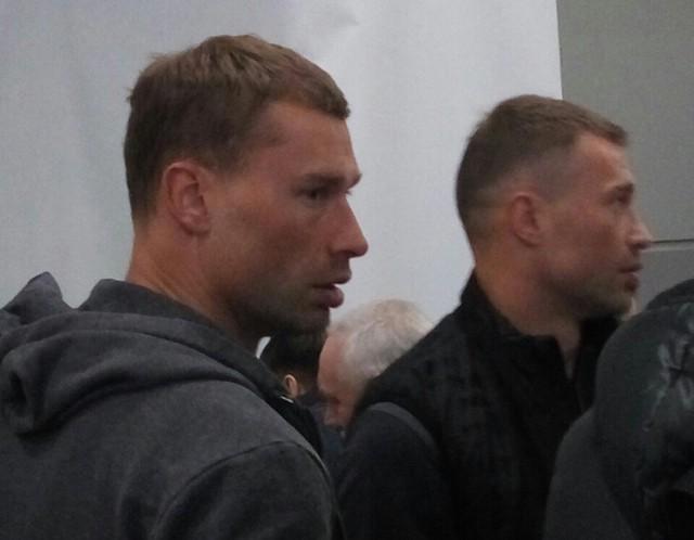 ЦСКА начинает подготовку ко второй части сезона